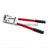 Copper Tube Terminal Crimping Tools for non-welding 6.0-50mm2 CE