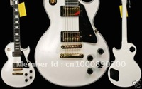 2010 best electric guitar STOM CELECTRI GUITAR - ALPINE WHITE-Free Shiping!!!!