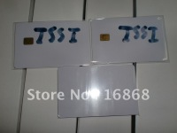 FM 5542  PET RFID Card