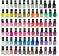 free shipping 25 pcs/lot 72 colors options 2011 new mini Nail Polish