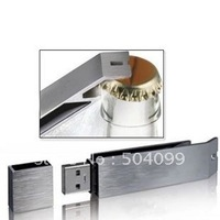 4GB,8GB,16GB,32GB metal bottle opener usb flash drive