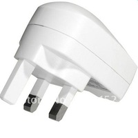 USB AC Wall Power Adapter Plug for iPod MP3 Charger UK 40019