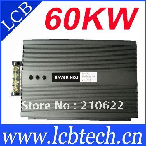 60KW 3 Phase Energy Elecricity Power Energy Saver(China (Mainland))
