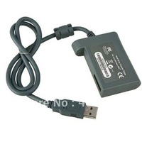 Hard Drive Data Migration Transfer Cable Kit for XBOX 360 40047
