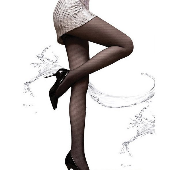 2012 Mona packet core product color 15D Meiya twill silk pantyhose legs stockings socks(China (Mainland))