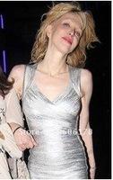 2012 the most popular evening dress for women