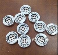 200pcs/lot (WH-050) shirt buttons buttons 13MM colorful shirt buttons