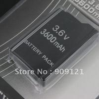 3.6V 3600mAh Rechargeable Li-ion Battery Pack for Sony PSP 1000