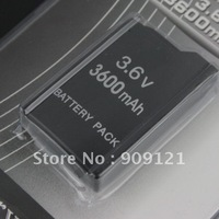 3.6V 3600mAh Rechargeable Li-ion Battery Pack for Sony PSP 1000
