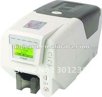 Crested IBIS pvc card printer