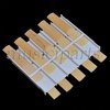10 Eb Alto Sax Saxophone Reeds Strength 2.5 Sax parts sax accessories high quality FREESHIPPING