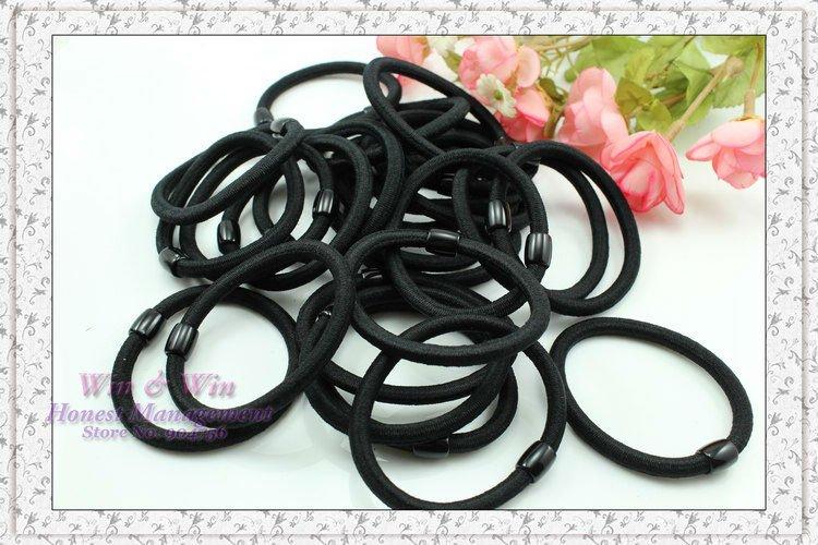 Fabric Elastic Hair Bands Fabric Elastic Hair Bands