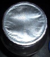 PET 28MM Induction Seal wad,Electromagnetic induction aluminum foil sealing gasket