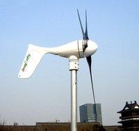 Dragonfly breeze start up 400w wind mill,MPPT controller buit-in,3 years warranty !