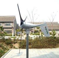 Dragonfly breeze start up 400w wind turbine generator ,MPPT controller buit-in,3 years warranty !