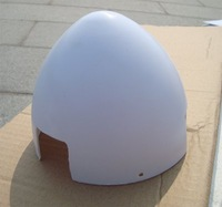 Nose cap  for Dragonfly 400W wind turbine generator ,for Air-x and Air breeze wind turbine