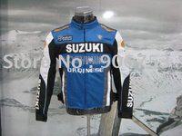 NEW SUZUKI Motorcycle Racing motorcycle Jacket Motorcycle Jacketsftghgjhj