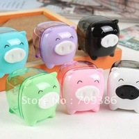 Lovely Pig Pencil Sharpener/ South Korea Stationery Gifts
