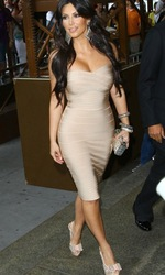 2012 New arrival Women's Noble sexy Bandage Dress Strapless Mini Evening Dress Celebrity Cocktail Dresses 11 colors HL198(China (Mainland))