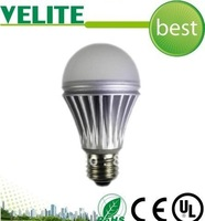 freeshipping hot sale  5*1w  led bulb  ,led  lamp,led light