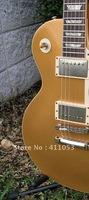"best guitar Custom Shop 1957 Goldtop Reissue VOS Burstbuckers ""Light"" Back electric guitar"