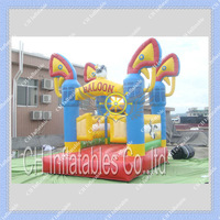 HOT Baloon Bird Inflatable Bounce House /Inflatable Bird Moonwalk/Bird inflatable Castle for you