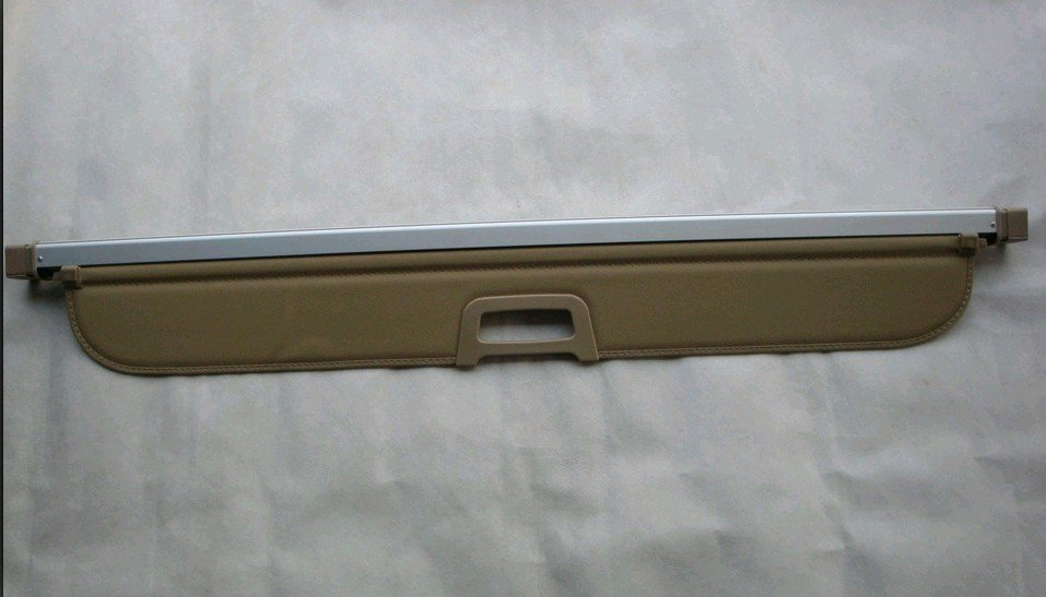 Rear Cargo Cover Trunk Shade Security Cover Suitable For