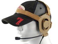 Bowman Elite II Tactical Headset (Z-027) free ship