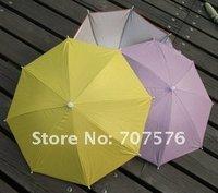 Amazing Discount Free Shipping Outdoor Umbrella Hat & Sun Umbrella / Travel Fishing Umbrella /Cap Umbrella TUA112S