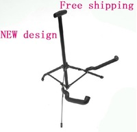 Free shipping new arrive portable  guitar stand