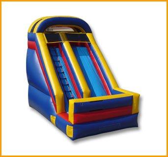 надувные слайд производитель без доставки