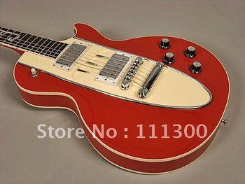 Custom Shop Corvette Electric Guitar General Motors And By Spring