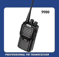 Free Shipping (DHL) Hot Sale Nice Design CTCSS/DCS+VOX 2 way radio (9900)
