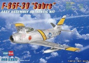 Hobby Boss 80258 1/72 F-86F-30 Sabre