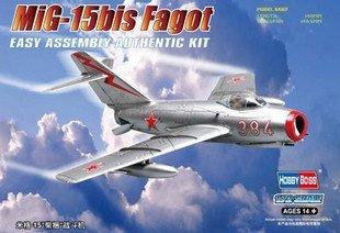 Hobby Boss 80263 1/72 MiG-15bis Fagot