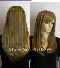 popular long hair photo