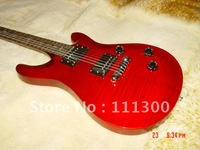 Musical instruments Newest Cherry Burst Custom Electric Guitar
