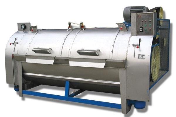 Industrial washing machine(China (Mainland))