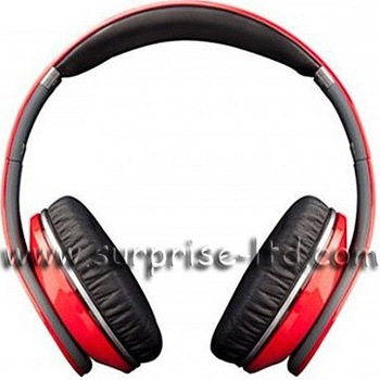 studio dj Headphone Stereo High Definition Battery Needed 3.5mm Plug L shaped