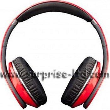 studio dj Headphone Stereo High Definition Battery Needed 3.5mm Plug L shaped