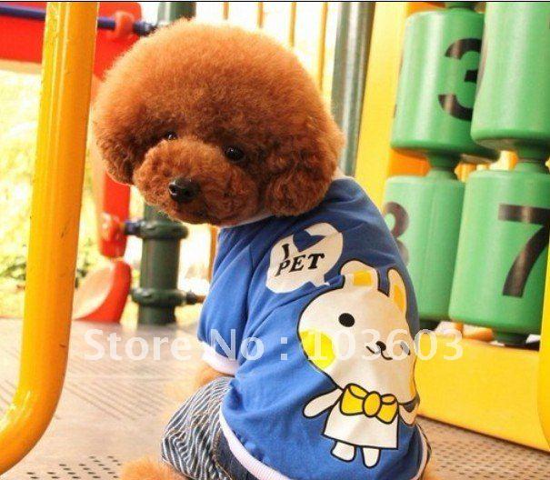 free dog t shirt pattern - YouTube