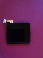 Mobile  LCD Screen Display For BlackBerry Bold 9700 New 004  free shipping by DHL or EMS