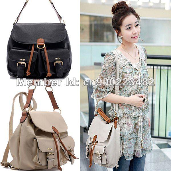 Ladies Travel Shoulder Bag 107