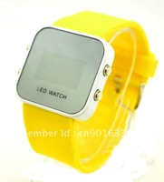 100% brand new COOL LED Yellow Color