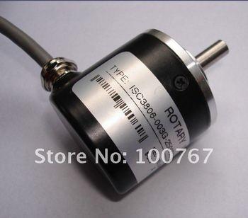 outside diameter38mm shaft diameter 6mm ,number of pulse 400 motor encoder