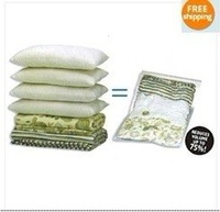 Free shipping 10 XL Space Saver / Saving Vacuum Seal Storage Bags
