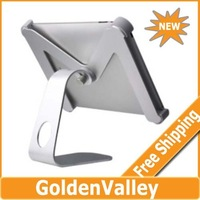 $10 off per $300 order 360 Degree Rotation Aluminium Stand Holder Mount for iPad