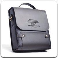 Paul Brand M package vertical section shoulder bag shoulder bag men