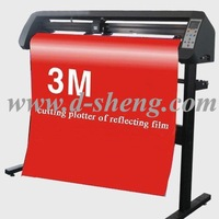 Hotsale DS1200 advertising plotter with stand