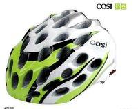 COSI Cycling helmet,bicycle helmet,bikehoneycomb safety helmet with 39 holes 5 Chjk